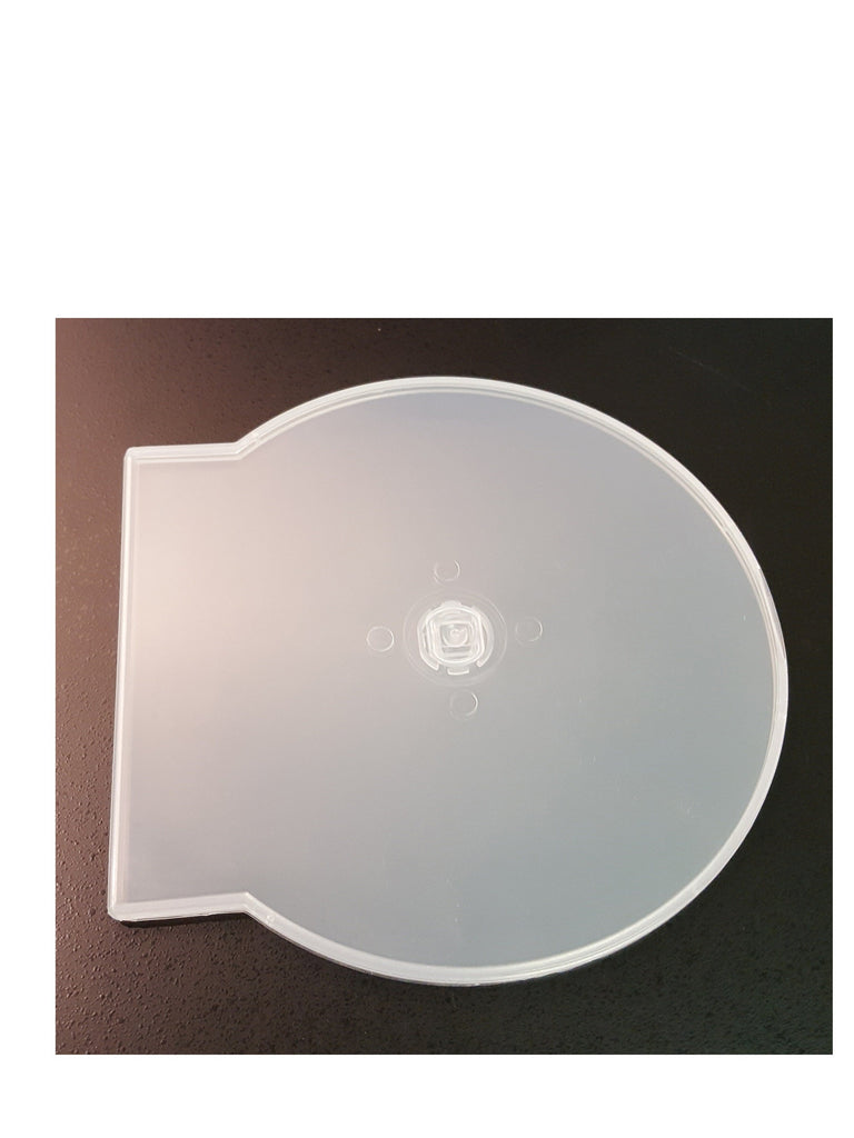 CD CLAM CASES - Churchavs.com