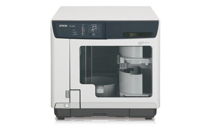 EPSON PP-100 CD/DVD AUTOPRINTER DISC PRINTER - Churchavs.com