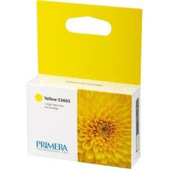 Primera 53603 Ink Cartridge - Yellow - Inkjet - Churchavs.com