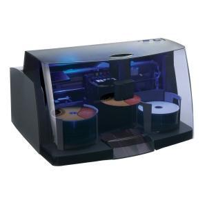 Primera Bravo 4100 Inkjet Printer - Color - CD-DVD Print - Desktop - 4800dpi Print - 100 sheets Input - USB - Churchavs.com