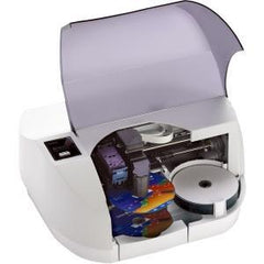Primera Bravo SE CD-DVD Publisher - PC Connect CD-DVD Duplicator - DVD-Writer - 40x CD-R, 16x DVD+R, 16x DVD-R - USB - Churchavs.com