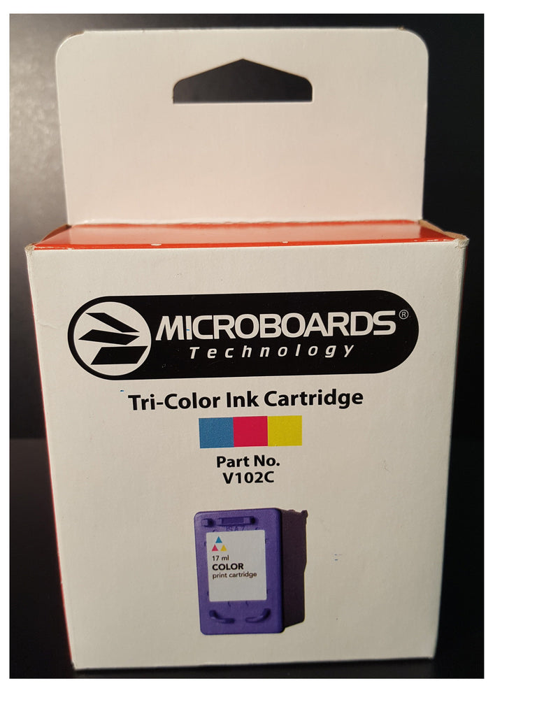 MICROBOARDS INK- COLOR V102C - Churchavs.com