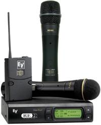 Electro-Voice RE 2 Handheld System - Churchavs.com