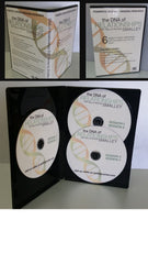 COLOR PRINTED DVD WITH COVER SHEET - Churchavs.com
