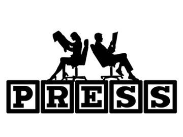 Social Media - Monthly Press Release & Syndication