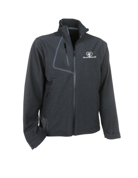 """JAKE"" Mens softshell"