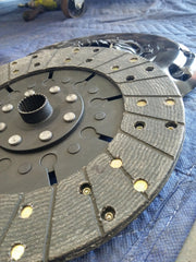 Haus of Dub 6GT Clutch kit