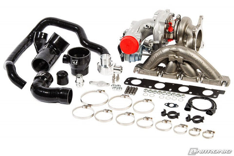 Unitronic K04 Kit for 2.0 TSI®