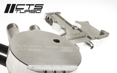 CTS Turbo B8 Catch Can Kit