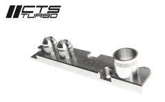 CTS Turbo Valve Cover Breather Adapter 2.0T FSI