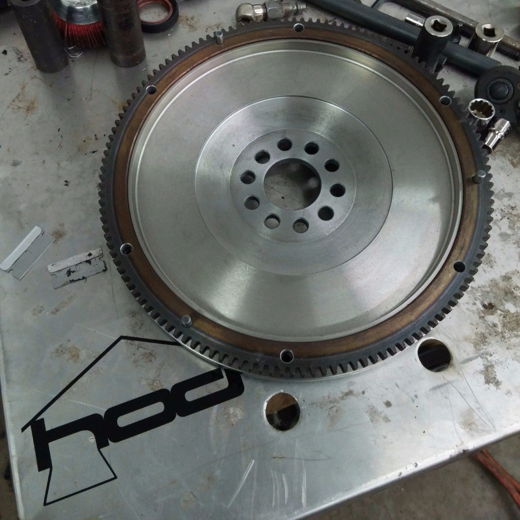 Sachs VR6 5 Speed Flywheel