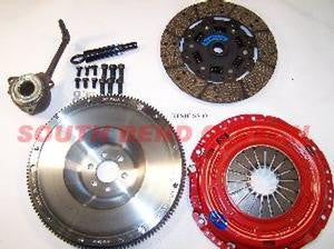 South Bend DXD Clutch VW 2.0T FSI MK5 MK6 B6 2006-2008.5
