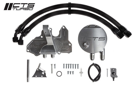 CTS Turbo MK7 TSI Catch Can Kit