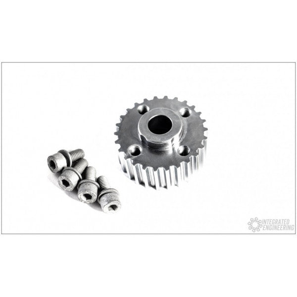 IE Billet Press Fit Timing Belt Drive Gear For 06A/4 Bolt 1.8T Engines