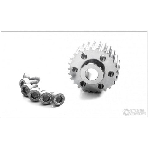 IE Billet Press Fit Timing Belt Drive Gear For 06F/6 Bolt 1.8T/2.0T FSI Engines