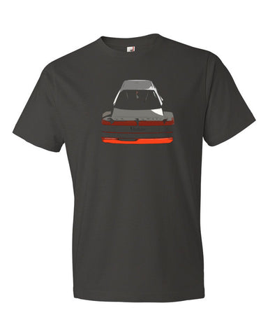 200 Trans-Am Short sleeve t-shirt