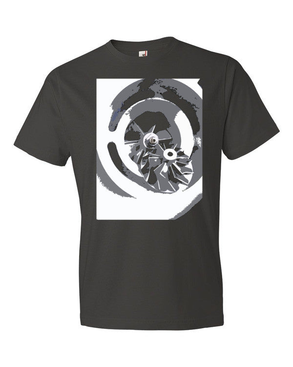 Turbo Short sleeve t-shirt