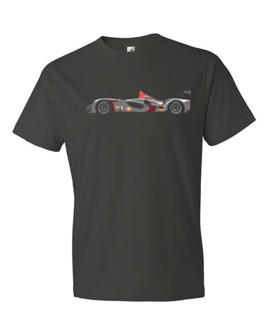 Le Mans Short sleeve t-shirt