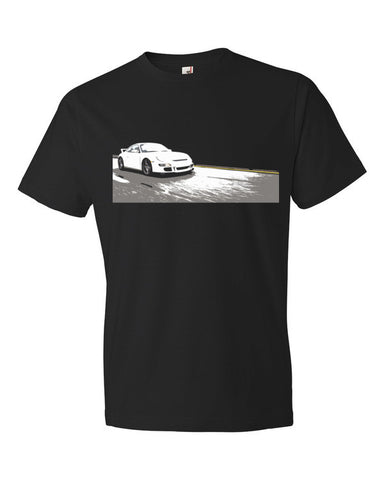 GT3 Short sleeve t-shirt