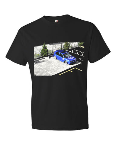 R32 Short sleeve t-shirt