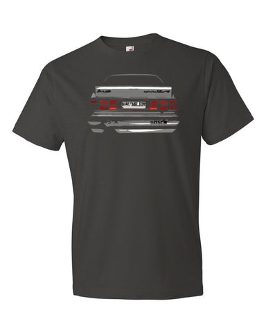 DTM V8Q Short sleeve t-shirt