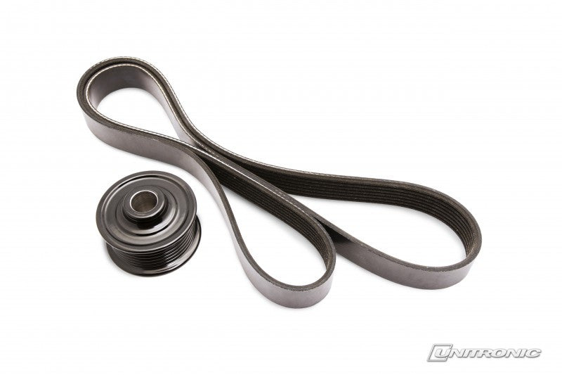 Unitronic Pulley Upgrade Kit for 3.0 TFSI®