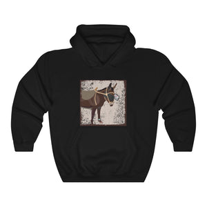 Men's Blinded By Tech Hooded Sweatshirt