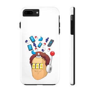Tech Head Mate Tough Phone Cases