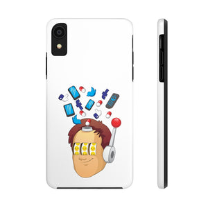 Tough Phone Cases