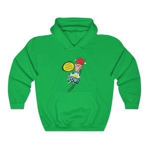 Sweet Dreams Heavy Blend Hooded Sweatshirt