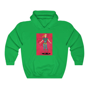 Nurse Heavy Blend Hooded Sweatshirt