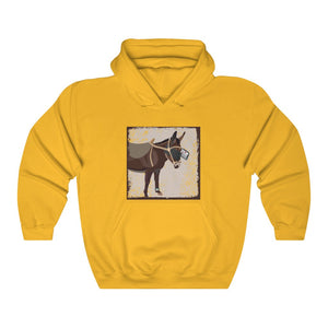 Blend™ Hooded Sweatshirt