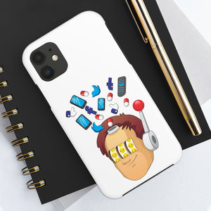 Tough Mobile Phone Cases
