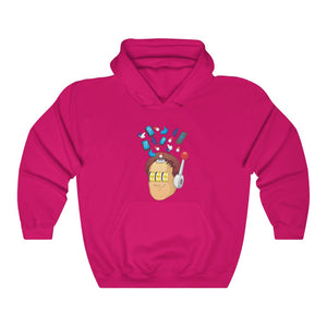 Best Heavy Blend™ Hooded Sweatshirt