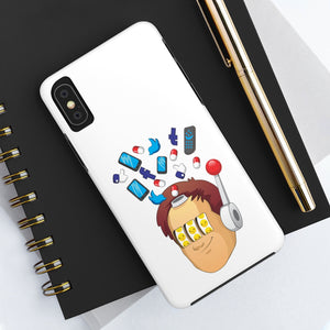 Head Mate Tough Phone Cases