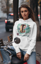 Super Nurse Heavy Blend™ Hooded Sweatshirt