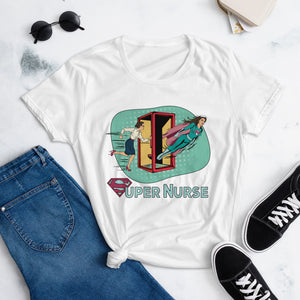 Best Super T-shirts for Women
