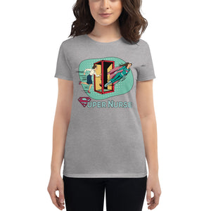 Super Women T-shirt