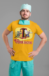 Super Doctor T-Shirt
