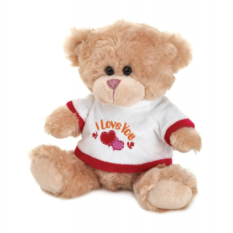 Valentine's Day Gift I Love You Bear Plush