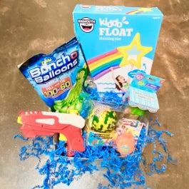 Summer Fun Themed Gift Box