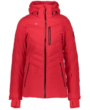 Load image into Gallery viewer, Obermeyer Cosima Down Jacket