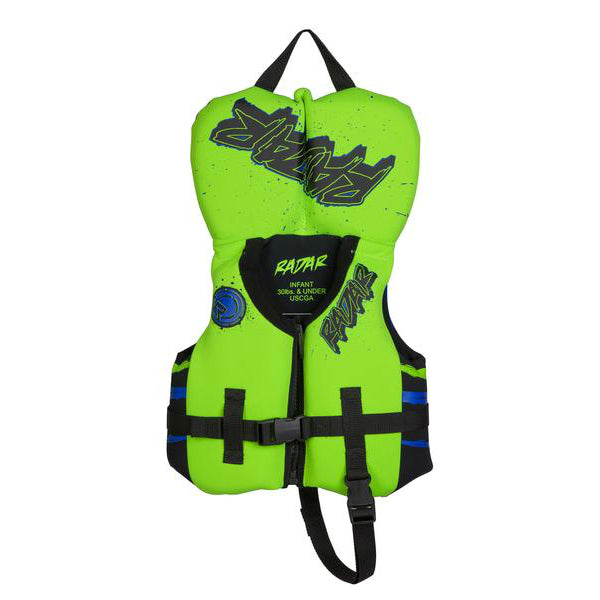 Radar Hideo Toddler CGA Vest