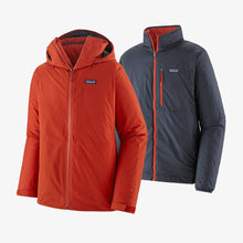 Load image into Gallery viewer, Patagonia Men's 3-in-1 Jacket