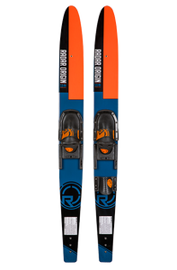 "Radar Origin 59"" Combo Skis"