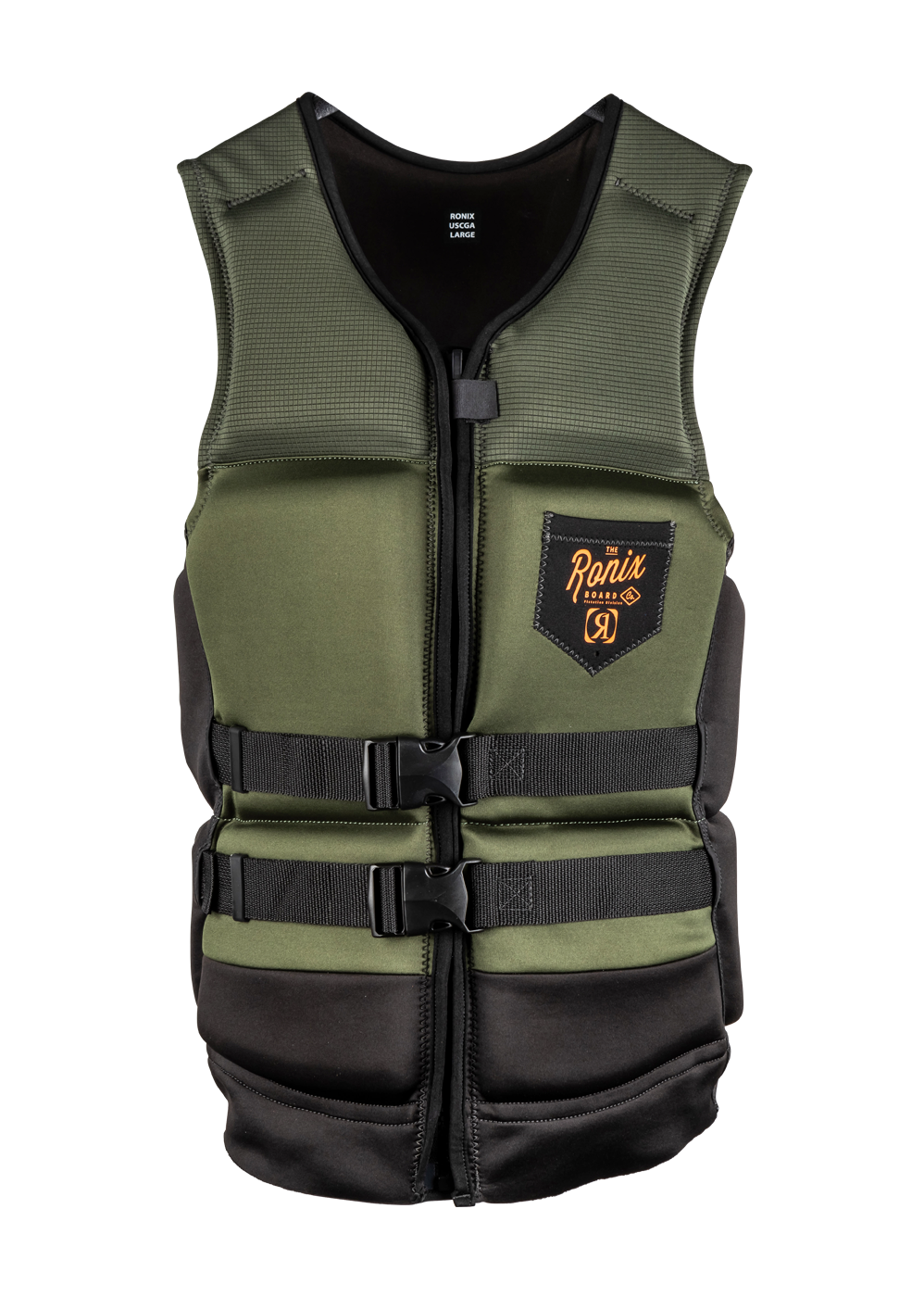 Ronix Forester CGA Vest