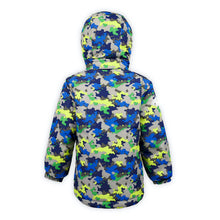 Load image into Gallery viewer, Boulder Gear Milo Toddler Jacket
