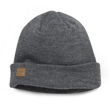 Load image into Gallery viewer, Coal Harbor Knit Beanie
