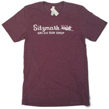 Load image into Gallery viewer, Sitzmark Retro Men's Tee