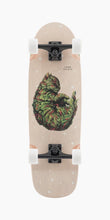 Load image into Gallery viewer, Landyachtz Tugboat Meowijuana Complete